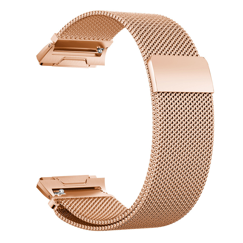 Ouhaobin Magnet Milanese Watchband For