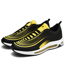 Men Best running shoes Mesh Breathable sneakers fashion Sport Shoe outdoor Athletic light trail Walking zapatillas 39-46