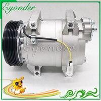 A/C AC klima kompresörü soğutma pompası VOLVO S60 I 2.0 2.3 2.4 2.5 T5 XC70 XC90 30761388 36000576 8602998 8684287