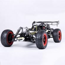 1/5 Масштаб RC автомобиль для Baja 4WD газ Baja Багги RTR с 45cc двигатель