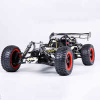 NEW  1/5 Scale RC CAR FOR Baja 4WD  Gas Baja Buggy RTR  with 45cc engine