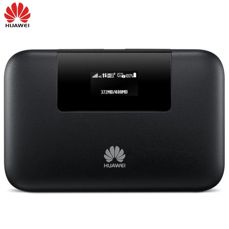 Huawei E5770 E5770S-320 Portable 150Mbps Wireless 4G Router With RJ45 Port USB Port And Power Bank Function