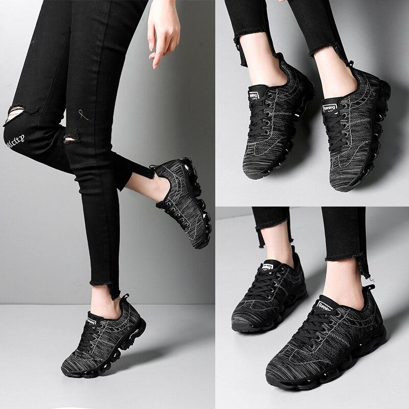 Tenis Feminino haut femmes chaussures de Tennis Zapatillas Deportivas Mujer Gym Sport chaussures femme Stable athlétique baskets formateur 1