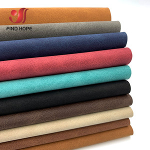 20*30cm Faux Suede Frosted SheepSkin PU Leather Fabric Waterproof Synthetic Sewing Sofa Car Handmade Bows DIY Earring A4 Sheets