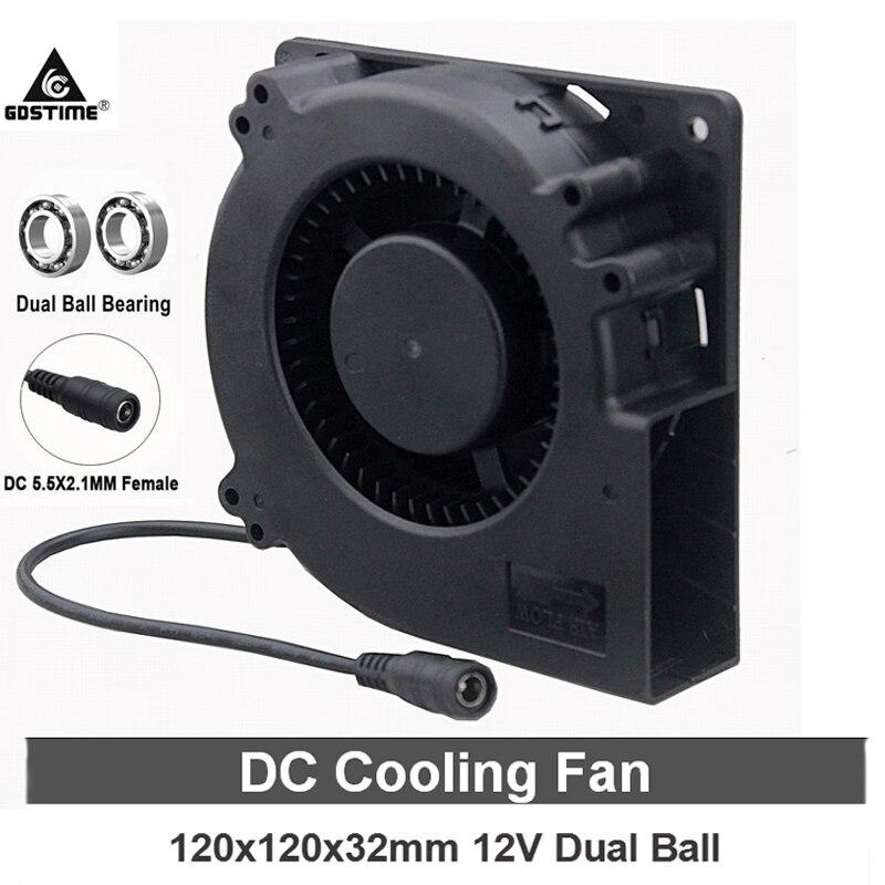 New SUNON PFC0321B3-C03U-S9D 12V 3.39W 12032 turbo cooling fan