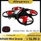 KF608 Mini RC Drone ...