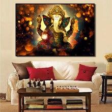 Современные художественные плакаты и принты hinduism настенная
