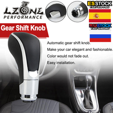 LZONE - 1pc Universal Automatic Transmission Car Gear Shift Shifter Lever Knob For Opel/Vauxhall/Insignia JR-GSK97