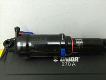 Rockshox  Monarch RL rear shock Full size TUNE MM