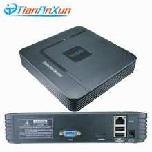 Видеорегистратор Tiananxun H.265, 16 каналов, 8 каналов, 5 МП, 4 МП, 2 МП