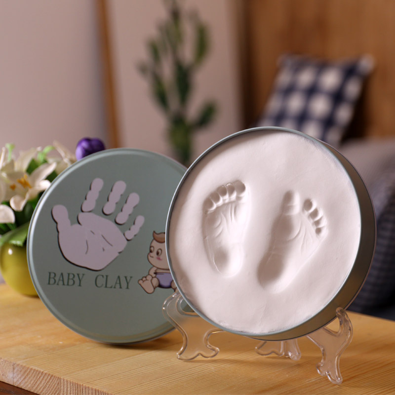 Cheap Molde p pés e mãos