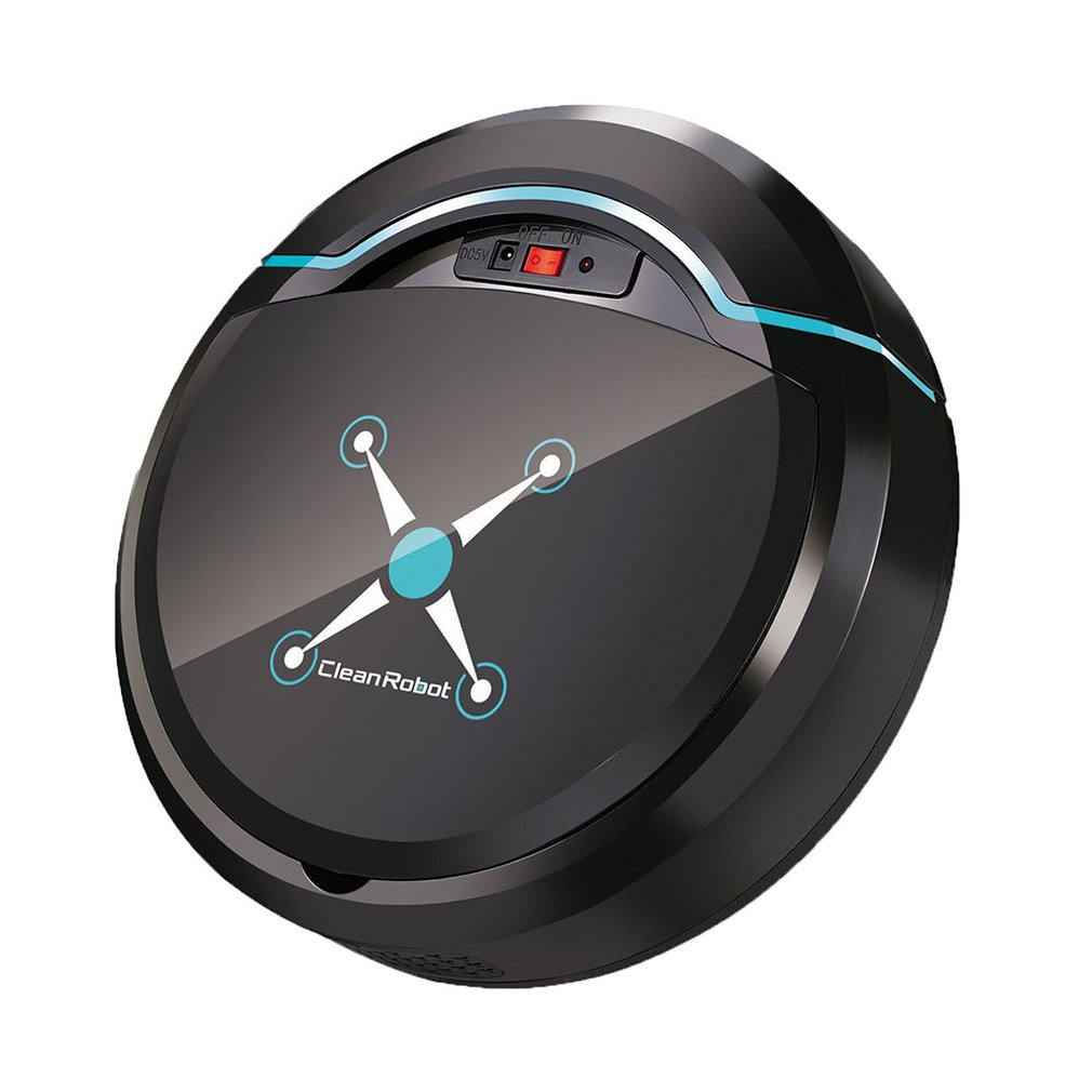 Charging Mini Sweeper Sweeping Robot Sweeping Function Household Sweeper Vacuum Cleaner Smart Sweeper