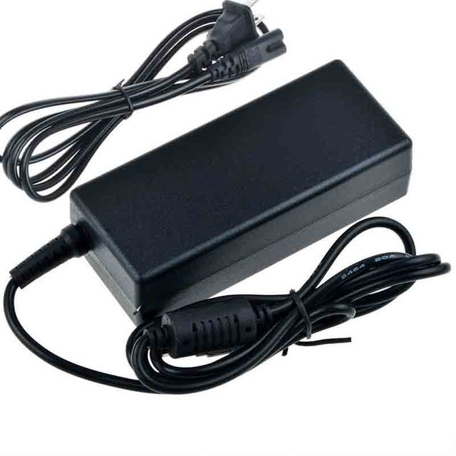 12V 4A AC DC Adapter for LCD Charger Power Cord Supply Cord Cable Mains PSU 100 240v