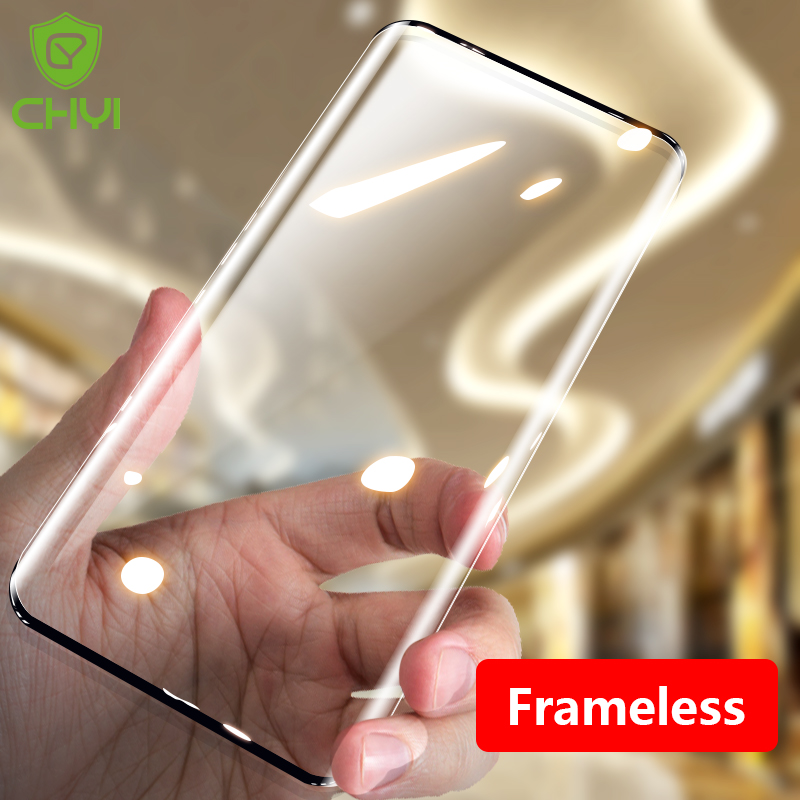 2pcs Protective Glass On For Samsung S10e S10lite Screen Protector Curved Tempered For Galaxy S20 Plus Ultra Note 10 Lite Glass