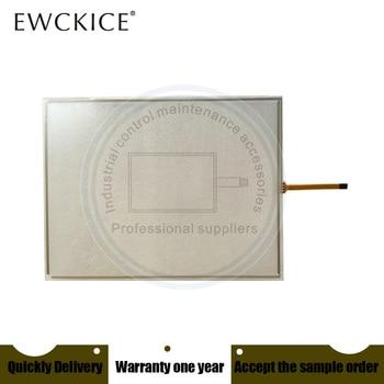 NEW E1101 T100 HMI PLC touch screen panel membrane touchscreen new ltp 104f 07 hmi plc touch screen panel membrane touchscreen