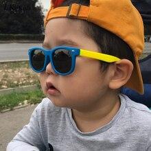 Kids Polarized Sunglasses Uv400-Eyewear Girls Baby Boys Children for Longkeeper Gift