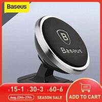 Baseus Magnetische Telefon Halter in auto Universal Dashboard Magnet Handy Stehen Montieren 360 Grad Multi-winkel Auto Telefon halter