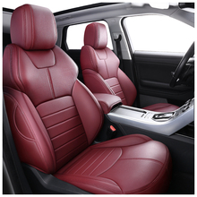 Car-Seat-Covers QX50 Infiniti ZHOUSHENGLEE FX Custom for All-Models EX JX G-M Qx50/Q70l/Qx50/..