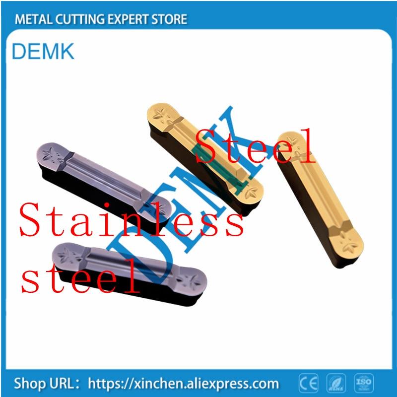 10PCS MRMN400-M NC3030 CNC Groove Cutting insert cnc machine tool  cutting tools