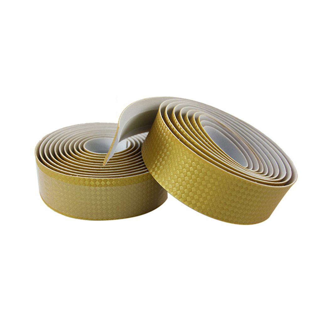 Cycling Road Bike Handlebar Tape Anti-slip Bicycle Handle Bar Tapes Wrap Cork Guidoline Fixing Straps Bicycle Accessories 1 Pair