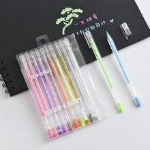 Набор цветных хайлайтеров flash pastel 12 цветов s студенческие