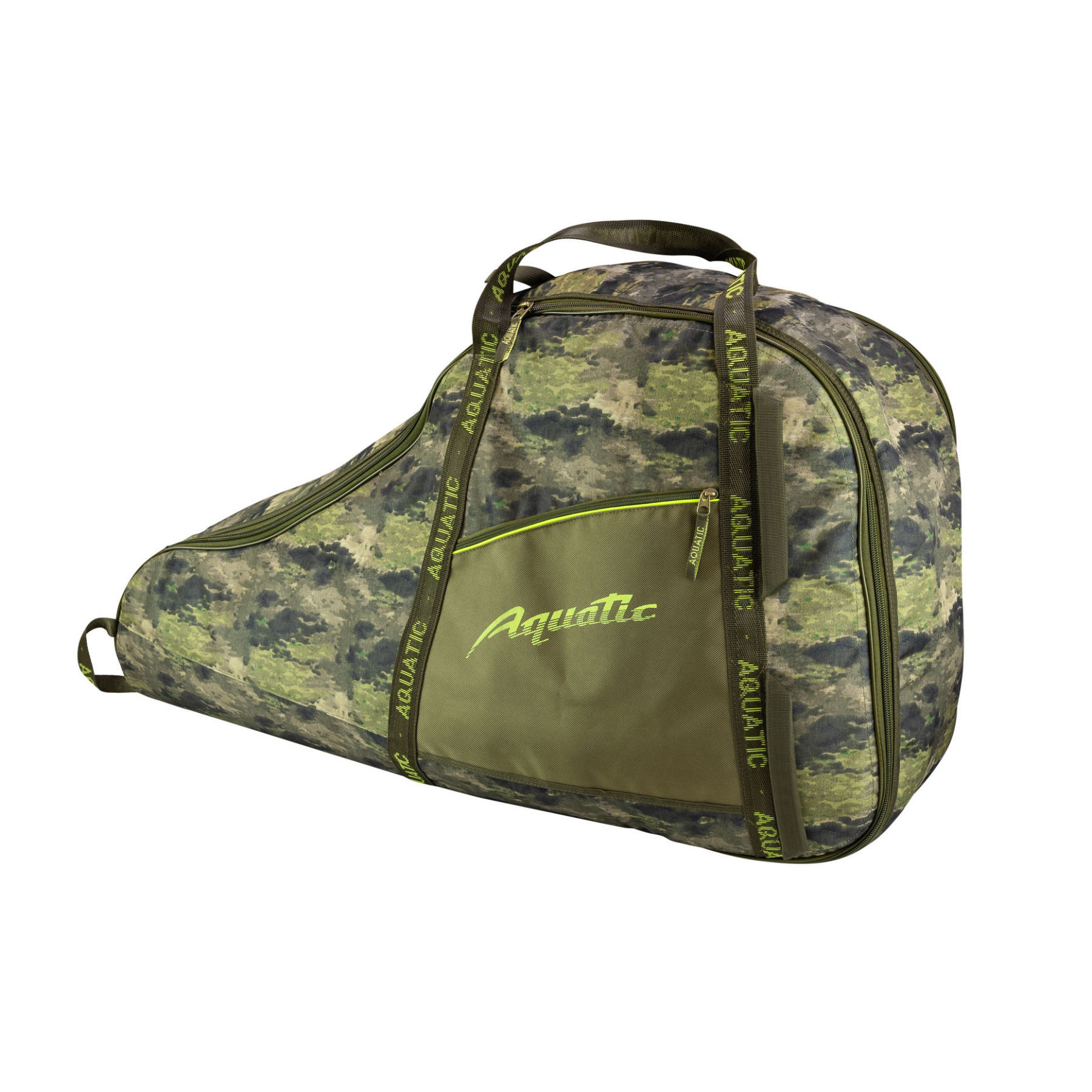 Bag-case For Storing And Carrying Motors 2 T 10-15 Hp, 4 T 6-8 Hp Aquatic Supplier, Camouflage чм-16к