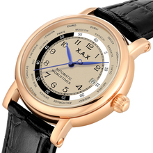 Automatic Watches 45 mm Men Mechanical Watches