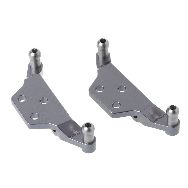 Metal Rear Shock Tower Plate Upgrade Kit for WLtoys <font><b>1/28</b></font> P939 K969 K979 K989 K999 <font><b>RC</b></font> <font><b>Car</b></font> <font><b>Parts</b></font> image