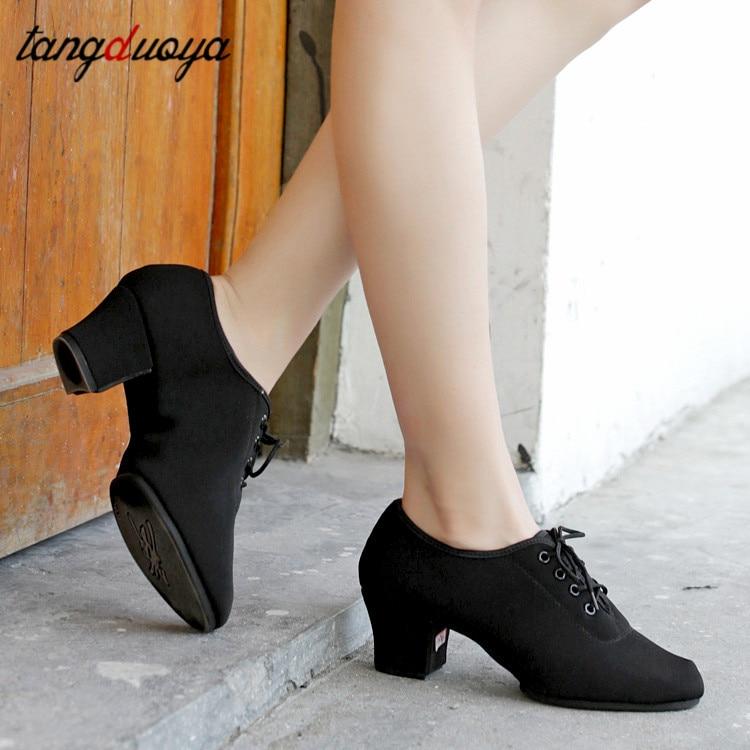 Salsa Ballroom Dance Shoes Women Professional Ladies Latin Dance Shoes Jazz Dancing Shoes For Women Latino Calzado Mujer 2020