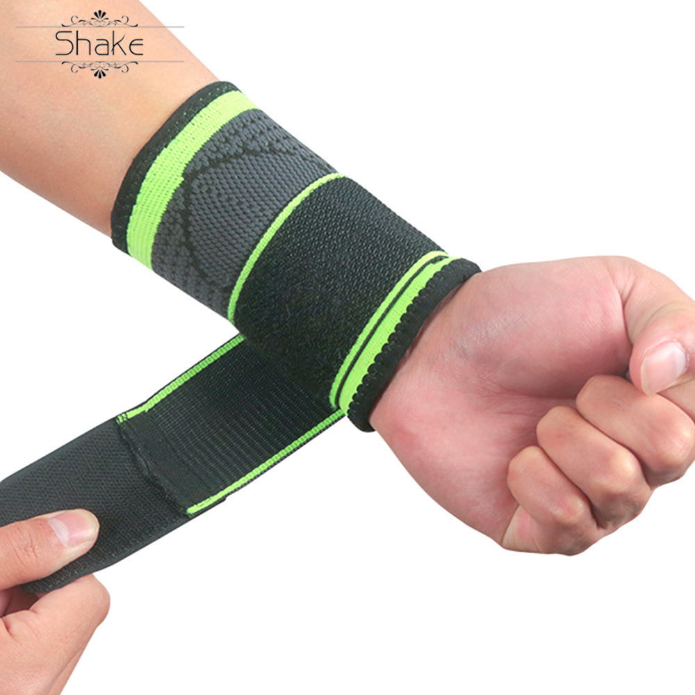 HEHE Wrist Compression Strap And Wrist Brace Sport Wrist Support For Fitness, Weightlifting, Tendonitis, Carpal Tunnel Arthritis