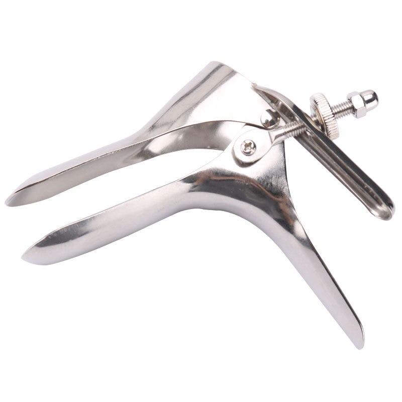 БДСМ эротический расширитель анальный вагинальный расширитель, металлический расширитель вагины, медицинское устройство для взрослых, ин...
