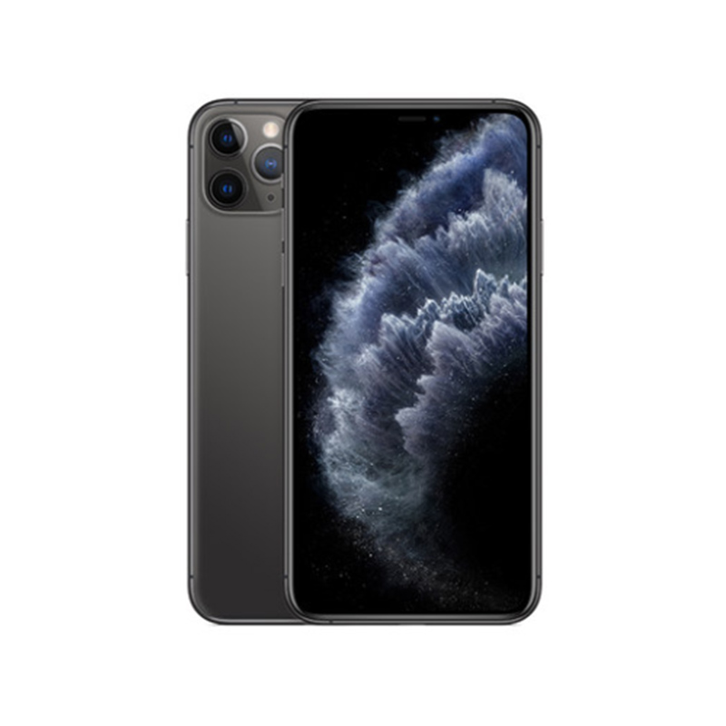 Soyes Original iPhone 11pro Max-1 64gb 4gbb Nfc Adaptive Fast Charge Wireless Charging