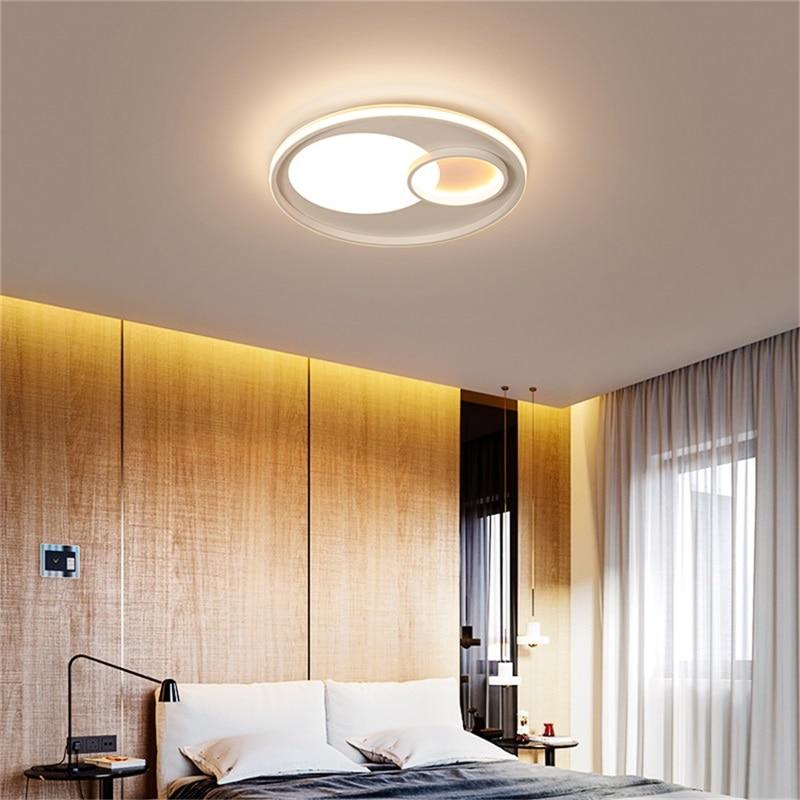dlmh luminaria de teto com controle remoto luminaria 04