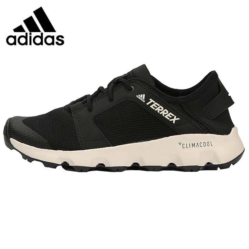 Original New Arrival Adidas TERREX CC VOYAGER SLEEK Women's Hiking Shoes Outdoor Sports Sneakers