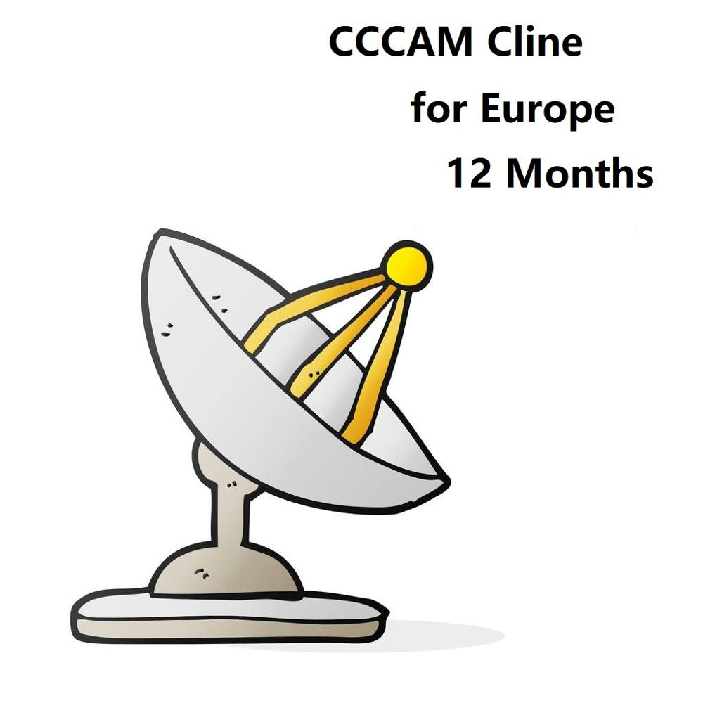 OSCAM Reseller Panel CCCAM Cline Server C Lines For Canal+ 4K Convert To OSCAM MGCAM NEWCAM C-clines For HD Satellite Receiver