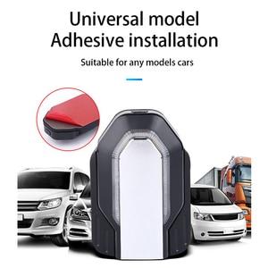 Image 3 - AICARKAS 2PCS 3D Dynamic Shadow Light LED Car Door Light Auto Welcome Ambient Light For BMW Audi Peugeot Volvo Car Accessories