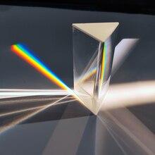 Optical Prisms Physics Light-Spectrum Glass Teaching Present Rainbow Children Students