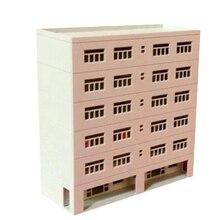 1:144 skala Sand Tabelle Landschaft DIY Montage Modell Gebäude Modell Pädagogisches Spielzeug Geburtstag Geschenk Für Kinder Kinder Erwachsene-L07