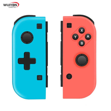 Wireless NS-Switch(L/R) Controller Joystick Bluetooth Gamepad for Nintend Switch