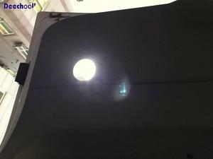 Image 2 - Canbus białe oświetlenie wnętrza + lampka tablicy rejestracyjnej żarówki do Jeep Grand Cherokee 1998 2017 WJ WK MK1 MK2 LED mapa światło kopuły