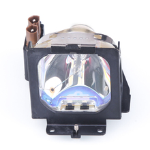 high quality POA-LMP65 Projector Lamp/bulbs for EikiLC-XB15 Canon LV-5210 LV-5220 Christie LX25a Sanyo:PLC-XU50 (XU5002, XU5003) lv lp36 5806b001aa compatible projector bare lamp for canon lv 8235 lv 8235ust free shipping