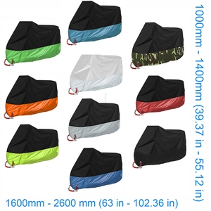 Image 2 - uv anti Motorcycle accessories cover waterproof Protective for 796 Beak Rmz 250 Suzuki Gn 250 Ducati Clothing Bmw K1300S
