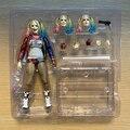 Harley Quinn Action Figure DC Suicide Squad Die Joker Sammeln Spielzeug