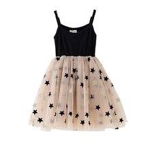 Perimedes Girls Dress Summer Elegant Party Toddler Baby Girl