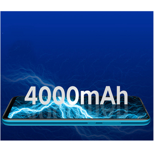 """Image 4 - Honor Juego 3 Smartphone 4000mAh batería de la batería Kirin 710F 48MP Cámara Android 9,0 de 6,39 """"IPS 1560X720"""