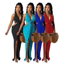 clothing OLWPIRNCESS 2020 Best Selling New Irregular Dress