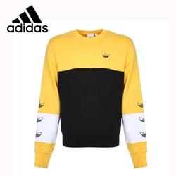 Originale Nuovo Arrivo degli uomini di Adidas Pullover Maglie Sportive DZ9137