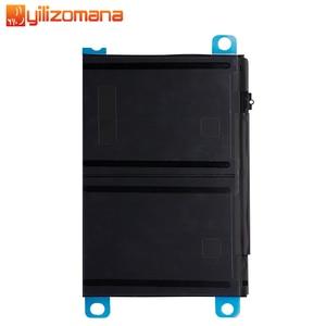 Image 3 - YILIZOMANA המקורי Tablet סוללה עבור iPad פרו 9.7 7306mAh המקורי החלפת סוללה עבור iPad פרו 9.7 A1664 + כלים