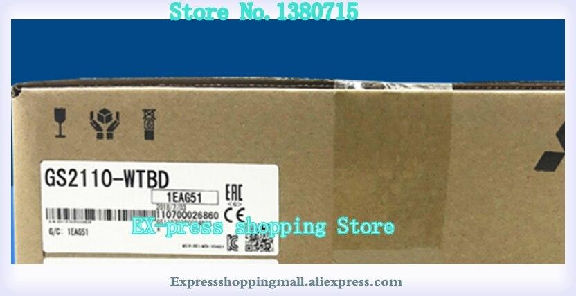 New GS2107-WTBD GS2110-WTBD GT2310-VTBD GT2308-VTBA GT2308-VTBD GT2712-STBA GT1275-VNBA GT2712-STBD HMI Touch Panel