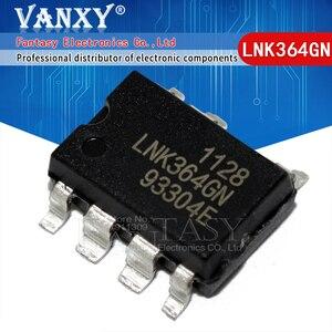 Image 1 - 10 個LNK364GN sop 7 LNK364 sop LNK364G SOP7 smd